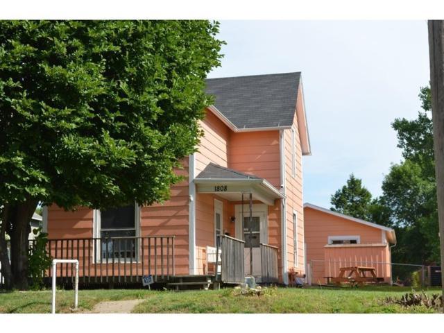 1808 Des Moines Street, Des Moines, IA 50316 (MLS #566408) :: Moulton & Associates Realtors