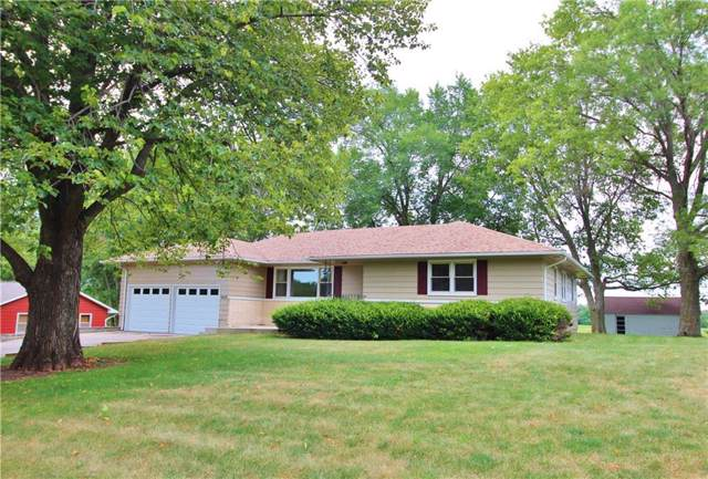 503 SE 5th Street, Panora, IA 50216 (MLS #566648) :: Moulton & Associates Realtors