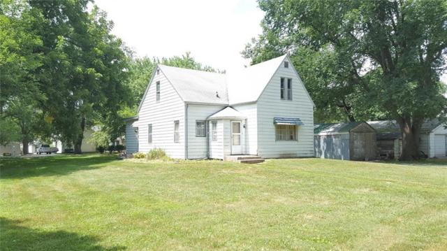 316 S Park Street, Stuart, IA 50250 (MLS #566717) :: Colin Panzi Real Estate Team