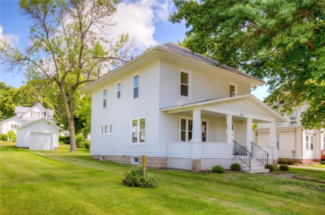 127 Blair Street, Kellogg, IA 50135 (MLS #566724) :: Colin Panzi Real Estate Team