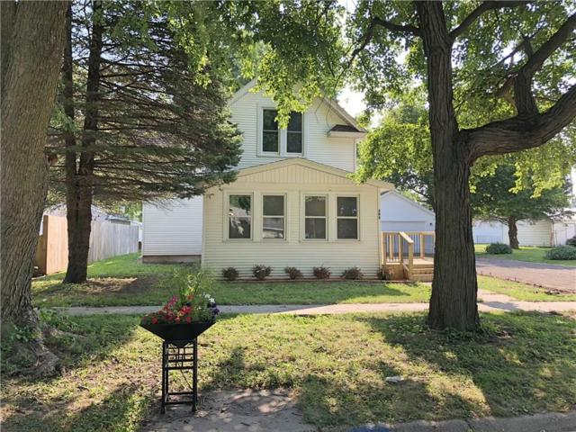 305 S Main Street, Baxter, IA 50028 (MLS #566771) :: Better Homes and Gardens Real Estate Innovations