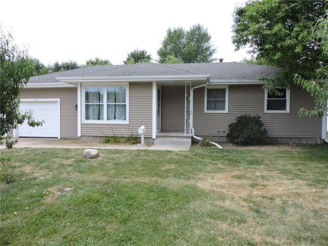 110 S 10th Avenue, Winterset, IA 50273 (MLS #566777) :: Better Homes and Gardens Real Estate Innovations