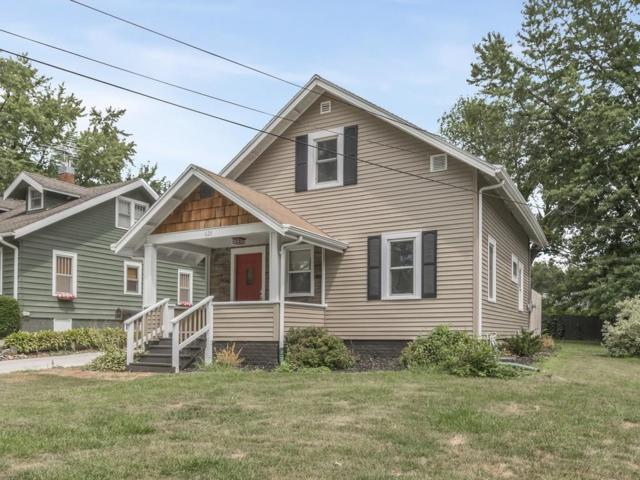 620 W 7th Street S, Newton, IA 50208 (MLS #566846) :: Better Homes and Gardens Real Estate Innovations