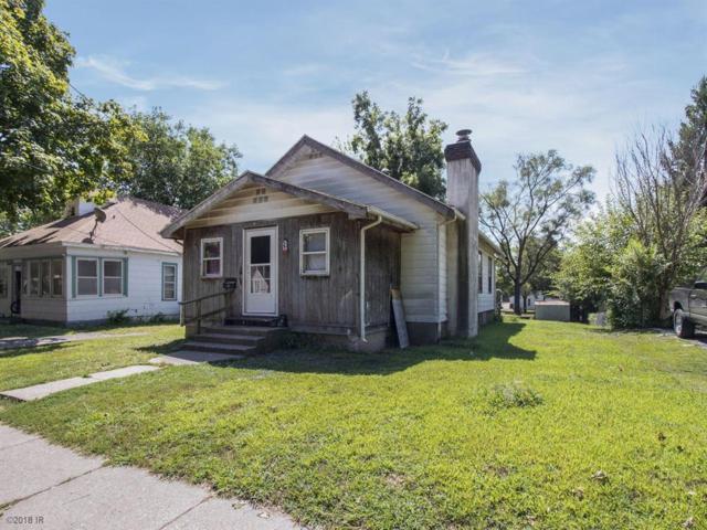 2911 Des Moines Street, Des Moines, IA 50317 (MLS #566861) :: Moulton & Associates Realtors