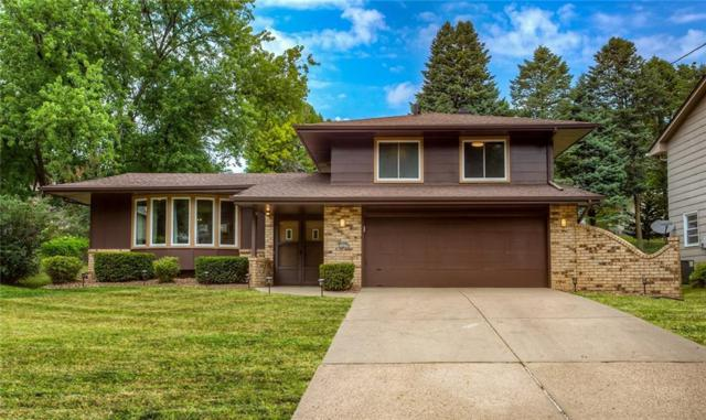6509 Franklin Avenue, Windsor Heights, IA 50324 (MLS #566914) :: Colin Panzi Real Estate Team