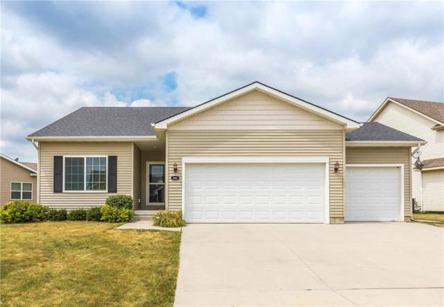1015 Bellflower Drive, Carlisle, IA 50047 (MLS #566944) :: Better Homes and Gardens Real Estate Innovations