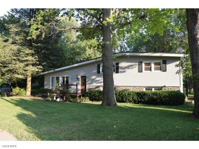 1315 S 12th Avenue W, Newton, IA 50208 (MLS #566991) :: Better Homes and Gardens Real Estate Innovations