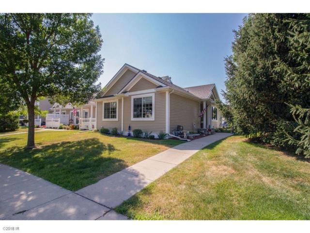 9933 Country View Lane, Johnston, IA 50131 (MLS #567040) :: Moulton & Associates Realtors