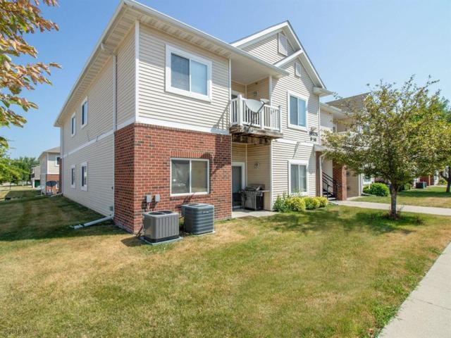 10325 Essex Drive #13, Johnston, IA 50131 (MLS #567045) :: Moulton & Associates Realtors