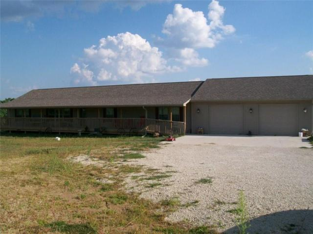 2632 State Highway 92 Highway, Winterset, IA 50273 (MLS #567057) :: Better Homes and Gardens Real Estate Innovations