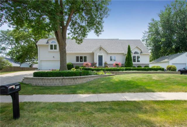 422 Johnson Street, Jewell, IA 50130 (MLS #567059) :: Better Homes and Gardens Real Estate Innovations