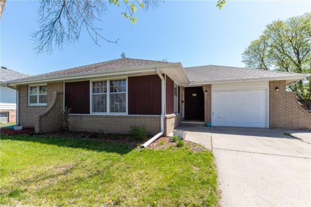 406 E 16th Street N, Newton, IA 50208 (MLS #567098) :: Better Homes and Gardens Real Estate Innovations
