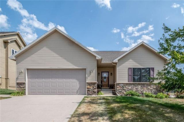 6813 Jane Austen Court, Johnston, IA 50131 (MLS #567116) :: Moulton & Associates Realtors