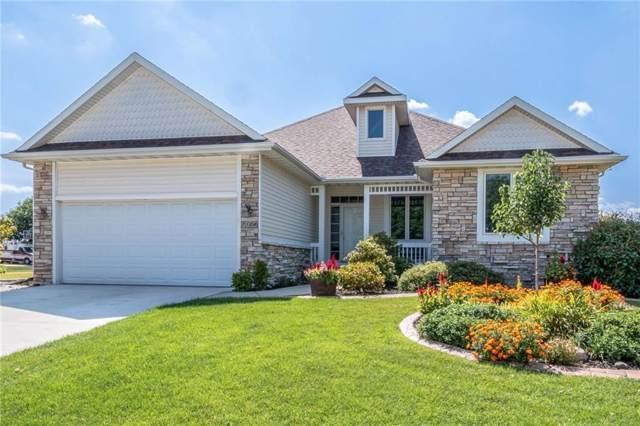 7154 Oak Crest Boulevard, Johnston, IA 50131 (MLS #567135) :: Moulton & Associates Realtors