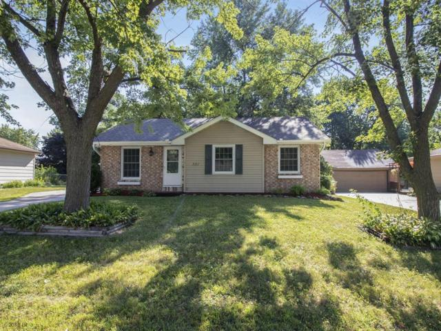 301 12th Avenue NW, Altoona, IA 50009 (MLS #567151) :: Moulton & Associates Realtors