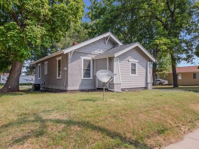 1336 E Ovid Avenue, Des Moines, IA 50316 (MLS #567156) :: Moulton & Associates Realtors
