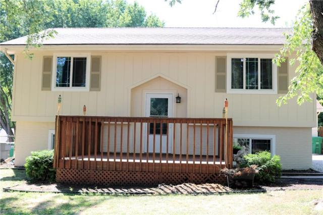 1285 S 5th Street, Carlisle, IA 50047 (MLS #567162) :: Better Homes and Gardens Real Estate Innovations