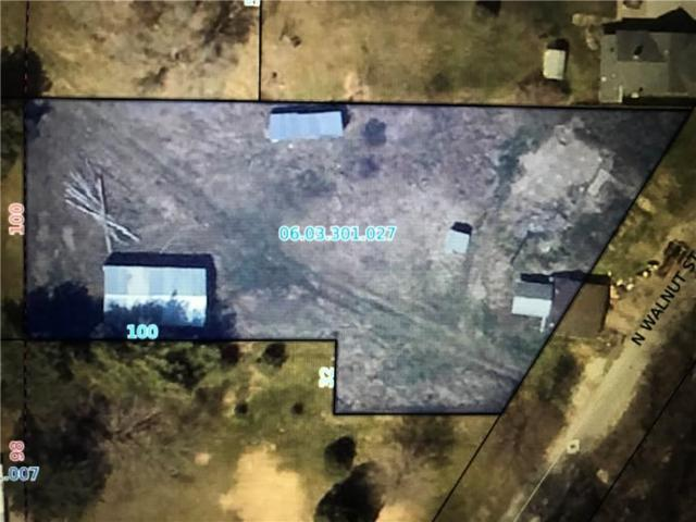 107 N Walnut Street, Mingo, IA 50168 (MLS #567210) :: Moulton & Associates Realtors