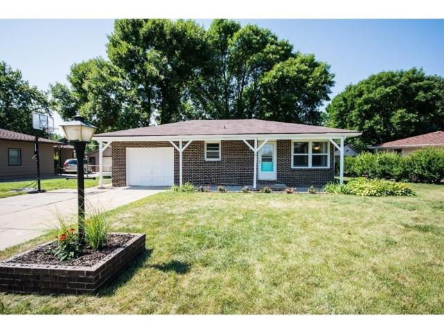 521 Preston Drive, Huxley, IA 50124 (MLS #567213) :: Moulton & Associates Realtors