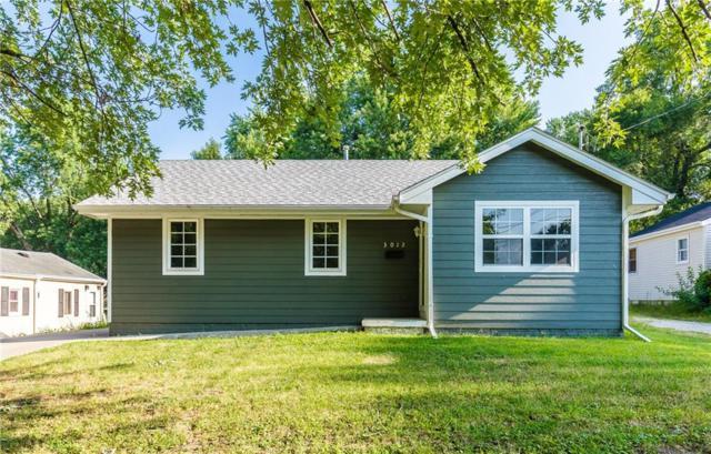 3012 E Washington Avenue, Des Moines, IA 50317 (MLS #567234) :: Moulton & Associates Realtors