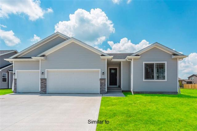 1105 E Madison Avenue, Indianola, IA 50125 (MLS #567241) :: Better Homes and Gardens Real Estate Innovations