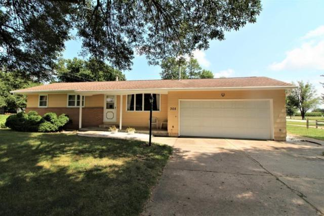 305 Walnut Street, Boxholm, IA 50040 (MLS #567254) :: Better Homes and Gardens Real Estate Innovations