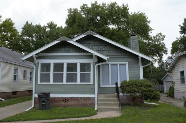 704 E Euclid Avenue, Des Moines, IA 50316 (MLS #567260) :: Moulton & Associates Realtors