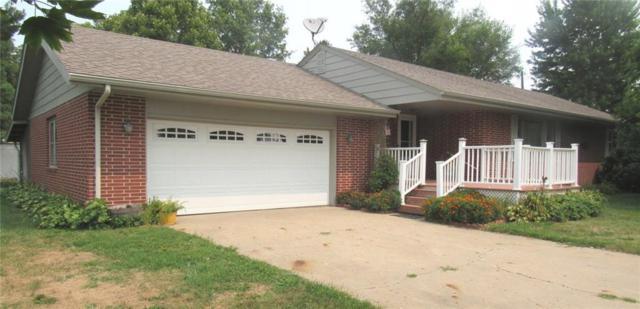 117 W Third Street, Bagley, IA 50026 (MLS #567284) :: Moulton & Associates Realtors