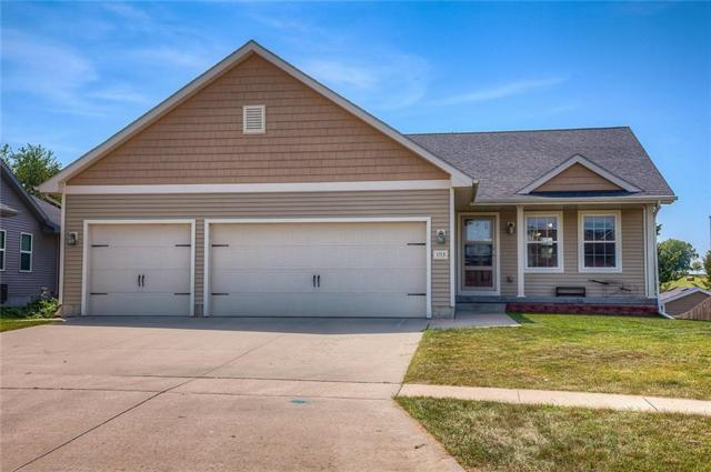 1715 E Boston Avenue, Indianola, IA 50125 (MLS #567312) :: Better Homes and Gardens Real Estate Innovations