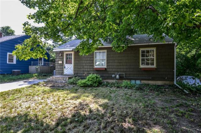 1441 Summit Avenue, Ames, IA 50010 (MLS #567336) :: Moulton & Associates Realtors