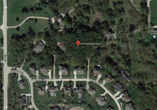 375 Arrowhead Drive, Waukee, IA 50263 (MLS #567344) :: Moulton & Associates Realtors
