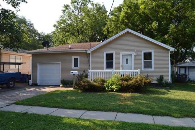 2947 Dubuque Avenue, Des Moines, IA 50317 (MLS #567346) :: Moulton & Associates Realtors