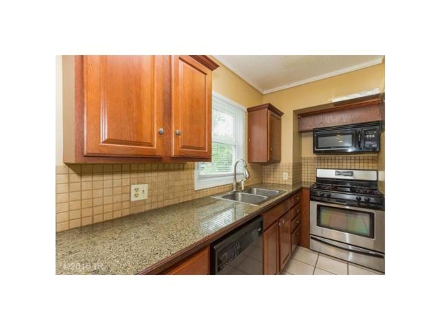 1437 Henderson Avenue, Des Moines, IA 50316 (MLS #567354) :: Moulton & Associates Realtors
