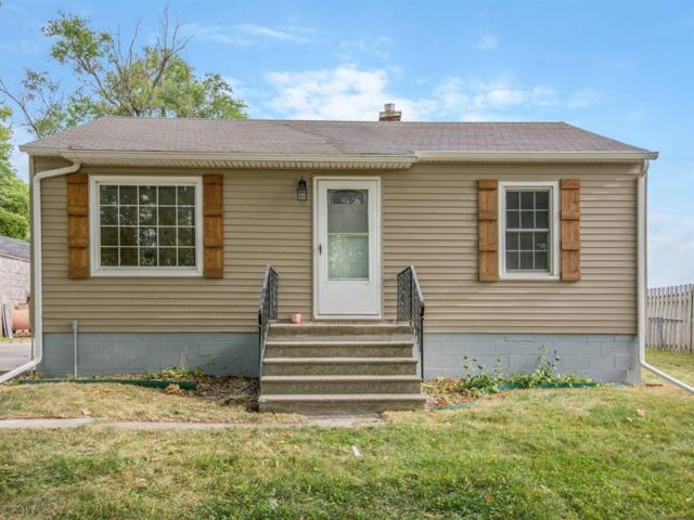 202 E Iowa Avenue, Indianola, IA 50125 (MLS #567355) :: Better Homes and Gardens Real Estate Innovations