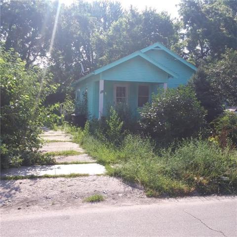 917 E 22nd Street, Des Moines, IA 50317 (MLS #567362) :: Moulton & Associates Realtors