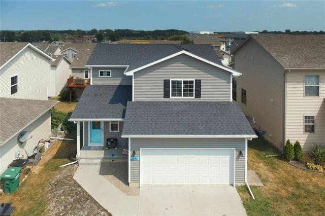 2880 Jaden Lane, Norwalk, IA 50211 (MLS #567366) :: Better Homes and Gardens Real Estate Innovations