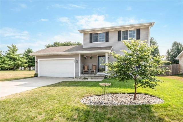 335 SE Cardinal Lane, Waukee, IA 50263 (MLS #567369) :: Moulton & Associates Realtors