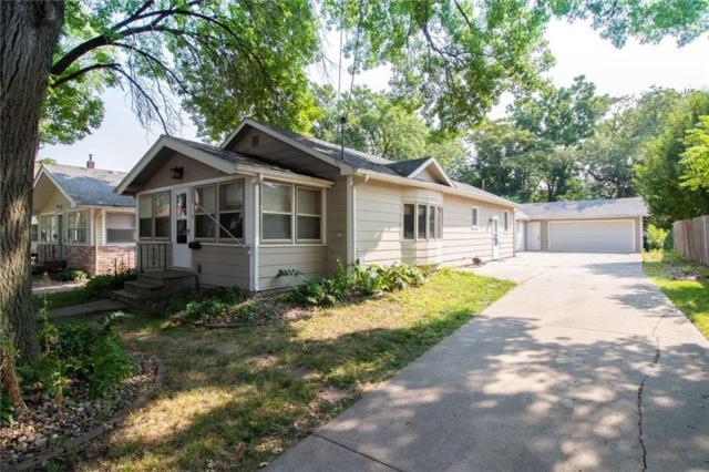 3411 Amherst Street, Des Moines, IA 50313 (MLS #567382) :: Moulton & Associates Realtors