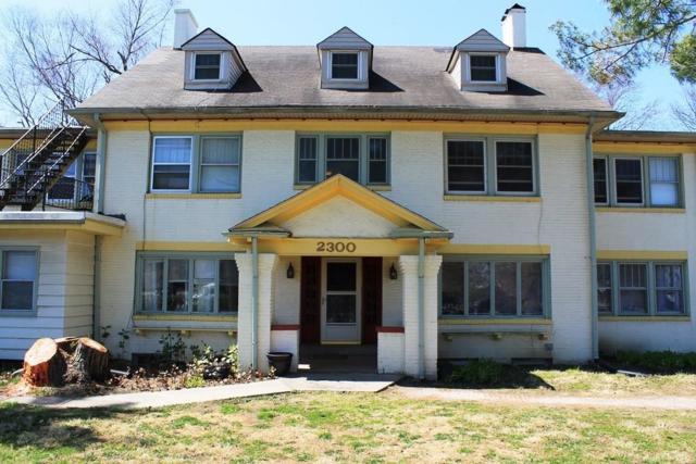 2300 Beaver Avenue, Des Moines, IA 50310 (MLS #567405) :: Moulton & Associates Realtors