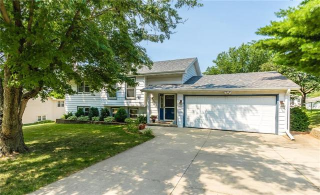 6714 NW 51st Street, Johnston, IA 50131 (MLS #567406) :: Moulton & Associates Realtors
