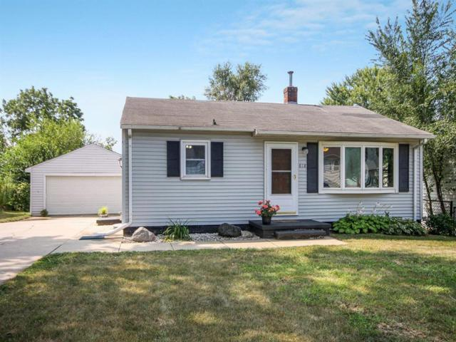 618 Lewis Avenue, Norwalk, IA 50211 (MLS #567411) :: Better Homes and Gardens Real Estate Innovations