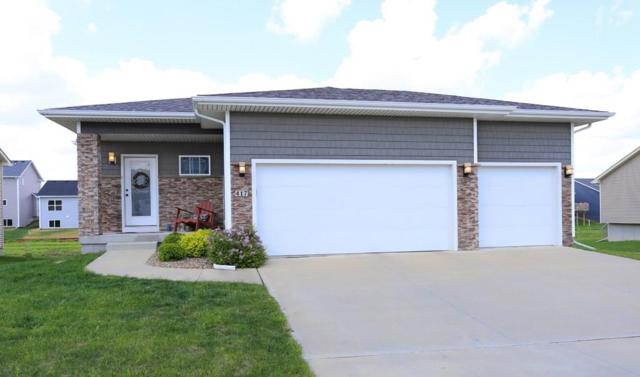 417 17th Court, Grimes, IA 50111 (MLS #567433) :: Better Homes and Gardens Real Estate Innovations