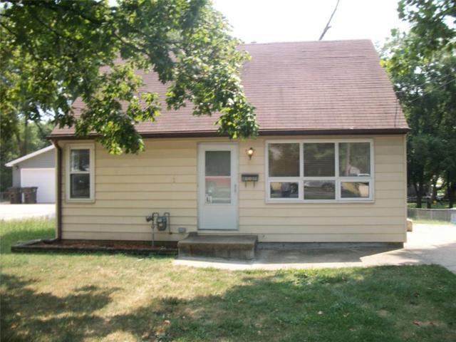 6709 SW 15th Street, Des Moines, IA 50315 (MLS #567438) :: Moulton & Associates Realtors