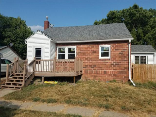 215 S 2nd Street, Winterset, IA 50273 (MLS #567443) :: Better Homes and Gardens Real Estate Innovations