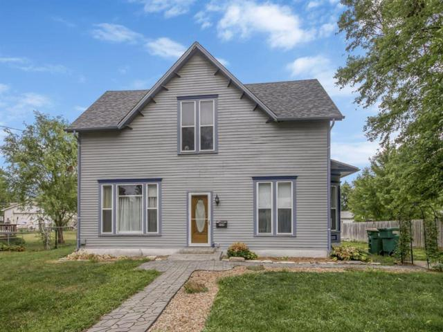 508 E 3rd Avenue, Indianola, IA 50125 (MLS #567446) :: Better Homes and Gardens Real Estate Innovations