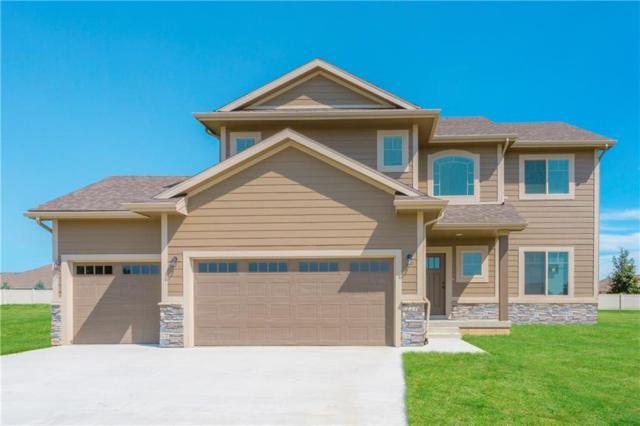 227 91st Street, West Des Moines, IA 50266 (MLS #567449) :: Moulton & Associates Realtors