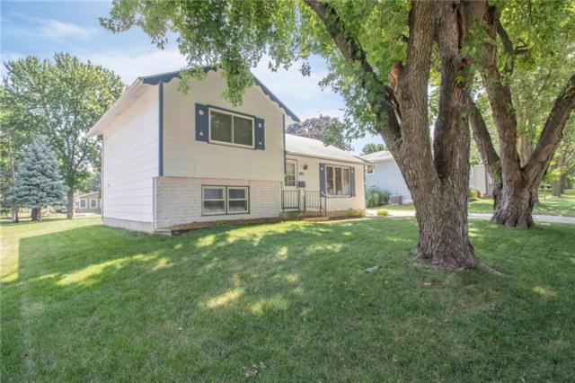 301 NE Crestmoor Place, Ankeny, IA 50021 (MLS #567454) :: EXIT Realty Capital City