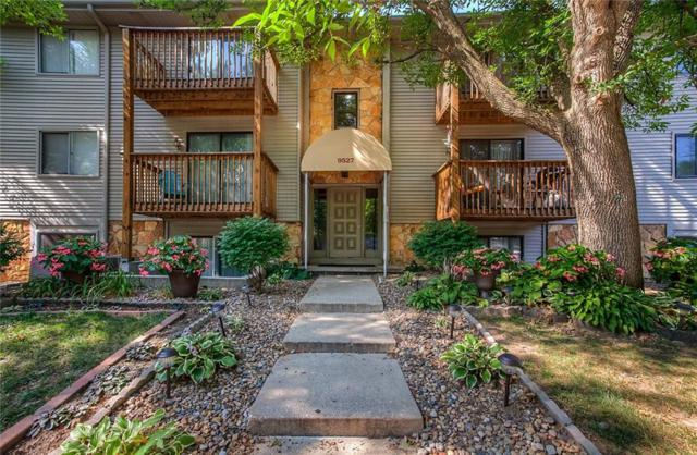 9527 University Avenue #20, Clive, IA 50325 (MLS #567467) :: Better Homes and Gardens Real Estate Innovations