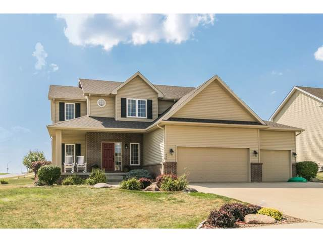 660 80TH Street, West Des Moines, IA 50266 (MLS #567475) :: Moulton & Associates Realtors