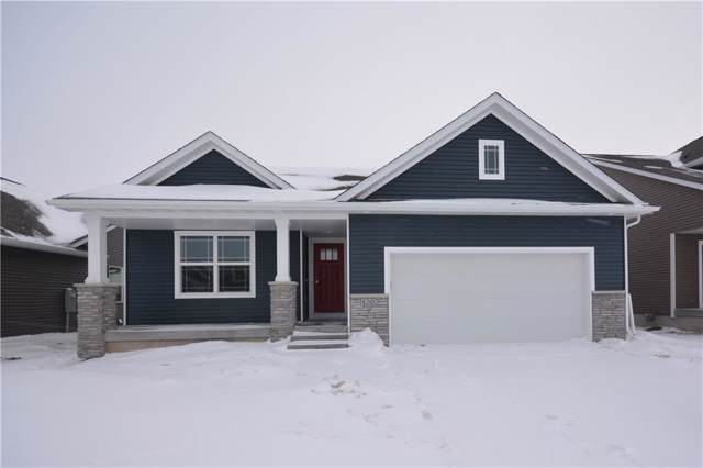 4203 NW Northwood Drive, Ankeny, IA 50023 (MLS #567490) :: Moulton & Associates Realtors